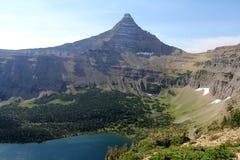 Glacier National Park - Montana - USA Stock Photos