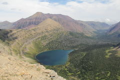 Glacier National Park - Montana - USA Royalty Free Stock Photography