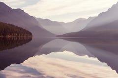 Glacier Park Royalty Free Stock Images