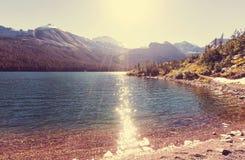 Glacier Park Royalty Free Stock Photos