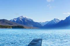Glacier Park Stock Photography