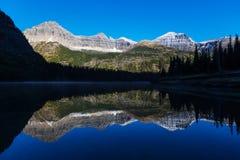 Glacier Park Royalty Free Stock Image