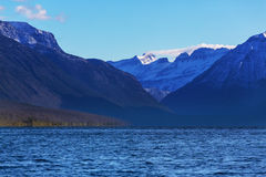 Glacier Park Royalty Free Stock Photo