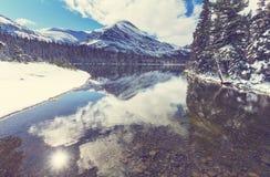 Glacier Park Stock Photo