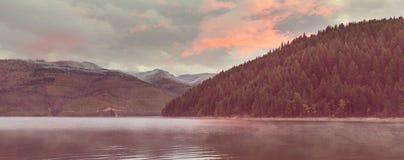 Glacier Park Stock Image