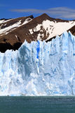 Iceberg Cliff Stock Photography