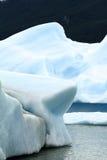 Patagonia Glacier Stock Photo