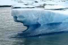 Patagonia Glacier Stock Photography