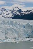 Glacier Perito Moreno Stock Photo
