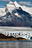 Glacier Perito Moreno Stock Photo