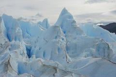 Glacier Perito Moreno, Patagonia, Argentina Royalty Free Stock Photography