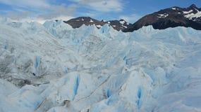 Glacier Perito Moreno, Patagonia, Argentina Royalty Free Stock Images