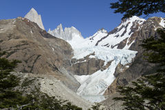 Free Glacier Piedras Blancas Royalty Free Stock Photos - 64501668