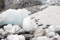 Free Glacier River With Ice Stock Photography - 14959812