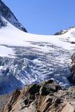 Glacier Steigletscher Image libre de droits