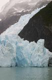 Glacier Upsala. Argentina Snow Cold Water Stock Photos