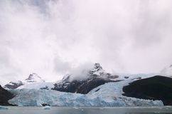 Glacier Upsala Royalty Free Stock Images