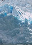 Glacier Upsala Royalty Free Stock Photos