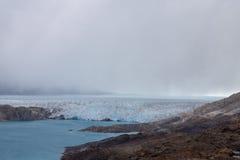 Glacier Upsala Royalty Free Stock Photography
