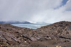 Glacier Upsala Royalty Free Stock Image