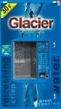 Glacier Water Machine Royalty Free Stock Photos