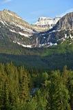 Glacier Waterfalls Stock Images