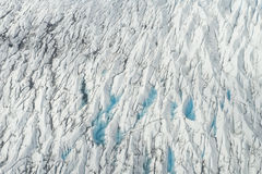 Glaciers images stock