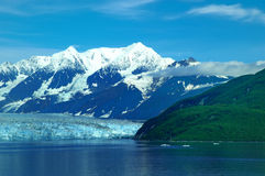 Glaciers Royalty Free Stock Image