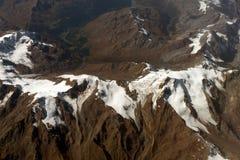 Glaciers. Stock Photos