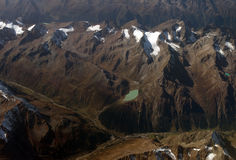 Glaciers. Royalty Free Stock Image