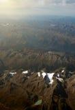 Glaciers. Stock Images