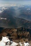 Glaciers. Royalty Free Stock Photo