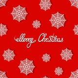 glad jul bokstäver letters amerikansk för färgexplosionen för kortet 3d ferie för hälsningen för flaggan nationalformspheren snow Stock Illustrationer