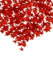 glad röd white för bakgrundskortjul e Royaltyfria Foton