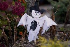 Glad spöke. Royaltyfri Bild