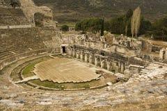 Gladiador Arena Imágenes de archivo libres de regalías