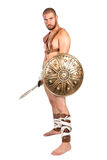 gladiateur Photographie stock