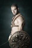 gladiateur Images libres de droits