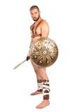 gladiator Fotografía de archivo
