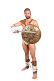 gladiator Foto de archivo libre de regalías