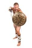 gladiator arkivfoton