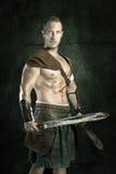 gladiator Στοκ Φωτογραφίες