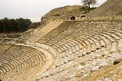 Gladiator Arena lizenzfreies stockfoto