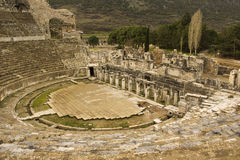 Gladiator Arena Royalty Free Stock Images