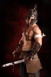 Gladiator Royalty Free Stock Image