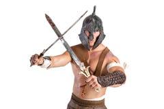 Gladiator Stock Image
