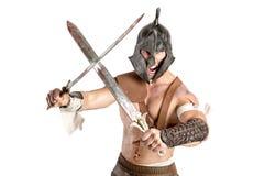 Gladiator Royalty Free Stock Photos