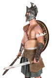 Gladiator Royalty Free Stock Images