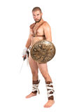 Gladiator Stock Image