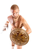 Gladiator Stock Photo
